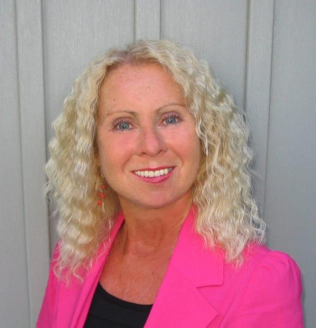 Sandra Seifried